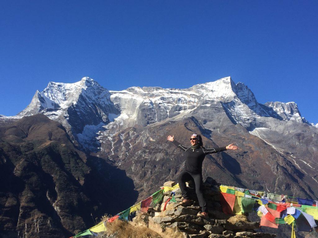 Aventure Voyage Népal