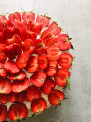 gastronomie-française-fraisier