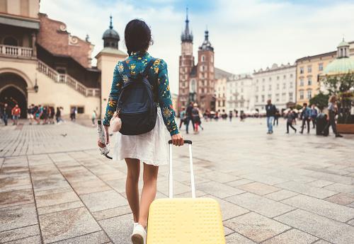 étude-voyage