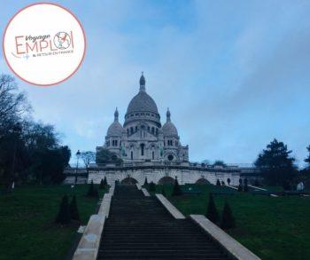 Paris retour en France