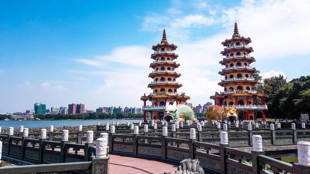 Taïwan aventure