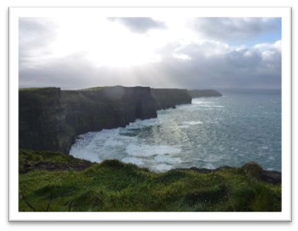 Etudier en Irlande