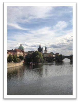 Travailler à Prague