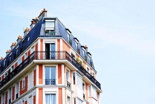 Se loger lors du retour en France