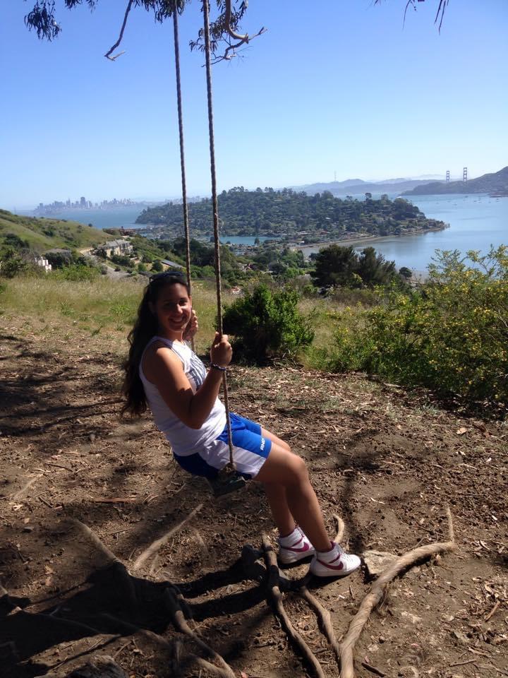 aventure au pair San Francisco