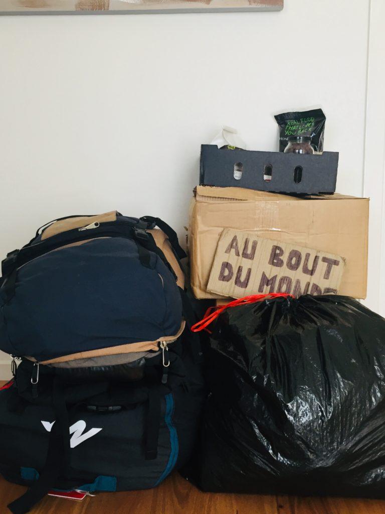 Envoyer un colis à l'étranger avec send my bag