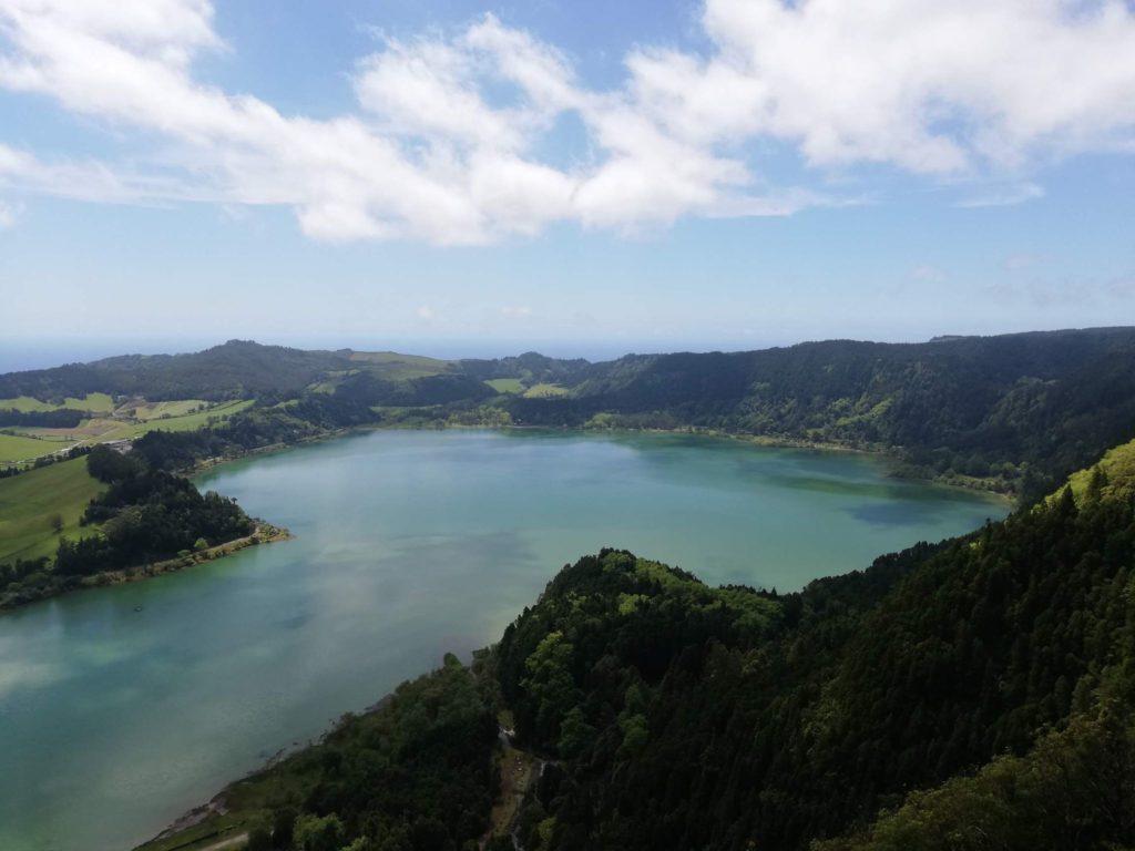 Digital nomade aux Açores