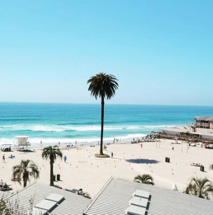 Voyager à San Diego