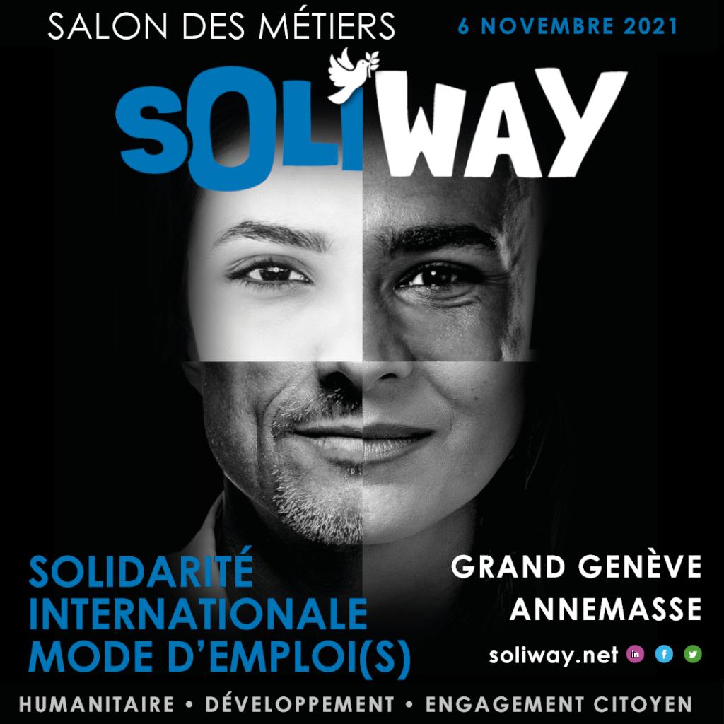 Découvrir les métiers de la solidarité internationale et de l'humanitaire - Soliway
